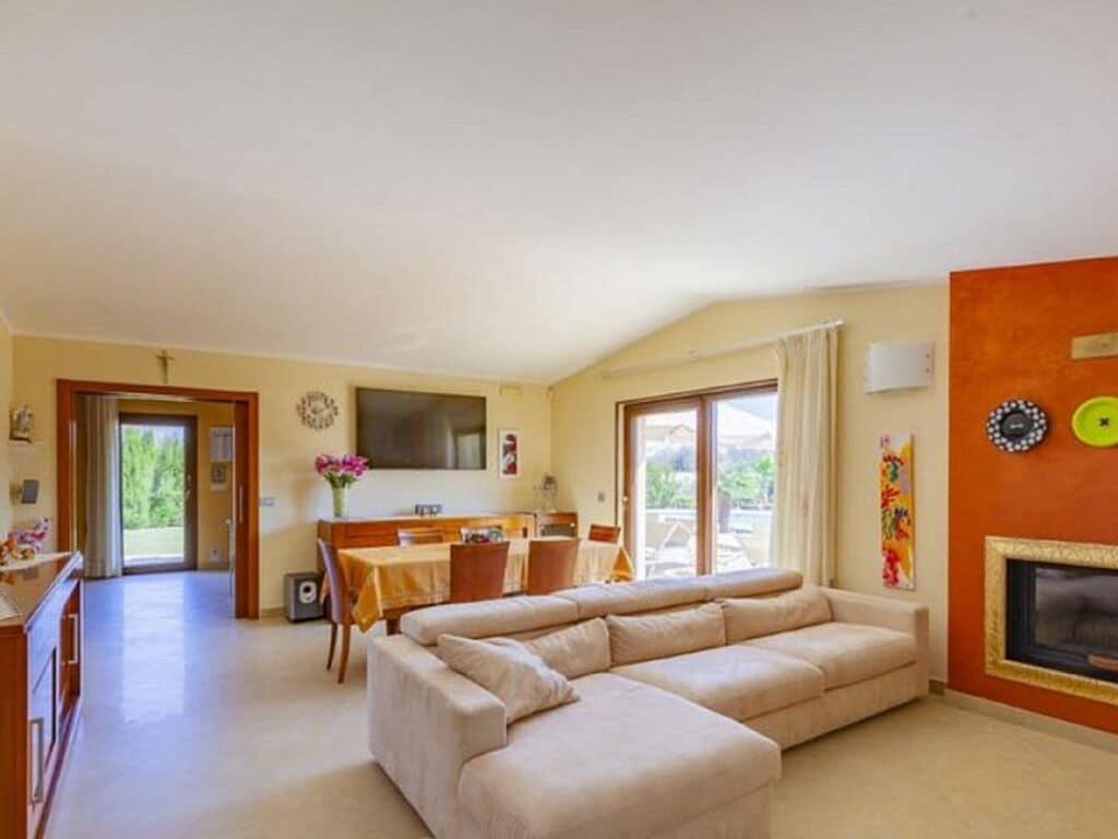 Ferienhaus Einladendes Ferienhaus in Melissano mit Swimmingpool (2889344), Collepasso, Lecce, Apulien, Italien, Bild 9