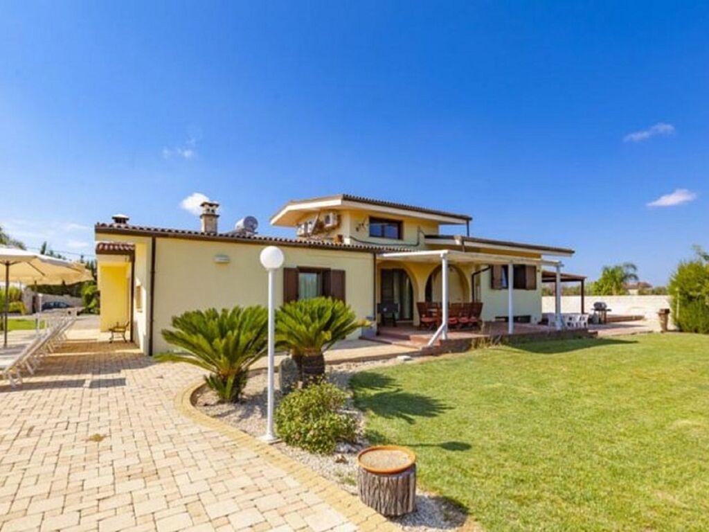 Ferienhaus Einladendes Ferienhaus in Melissano mit Swimmingpool (2889344), Collepasso, Lecce, Apulien, Italien, Bild 3