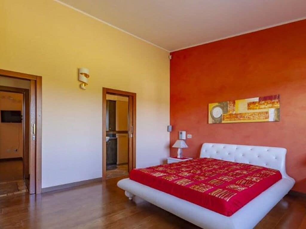 Ferienhaus Einladendes Ferienhaus in Melissano mit Swimmingpool (2889344), Collepasso, Lecce, Apulien, Italien, Bild 20