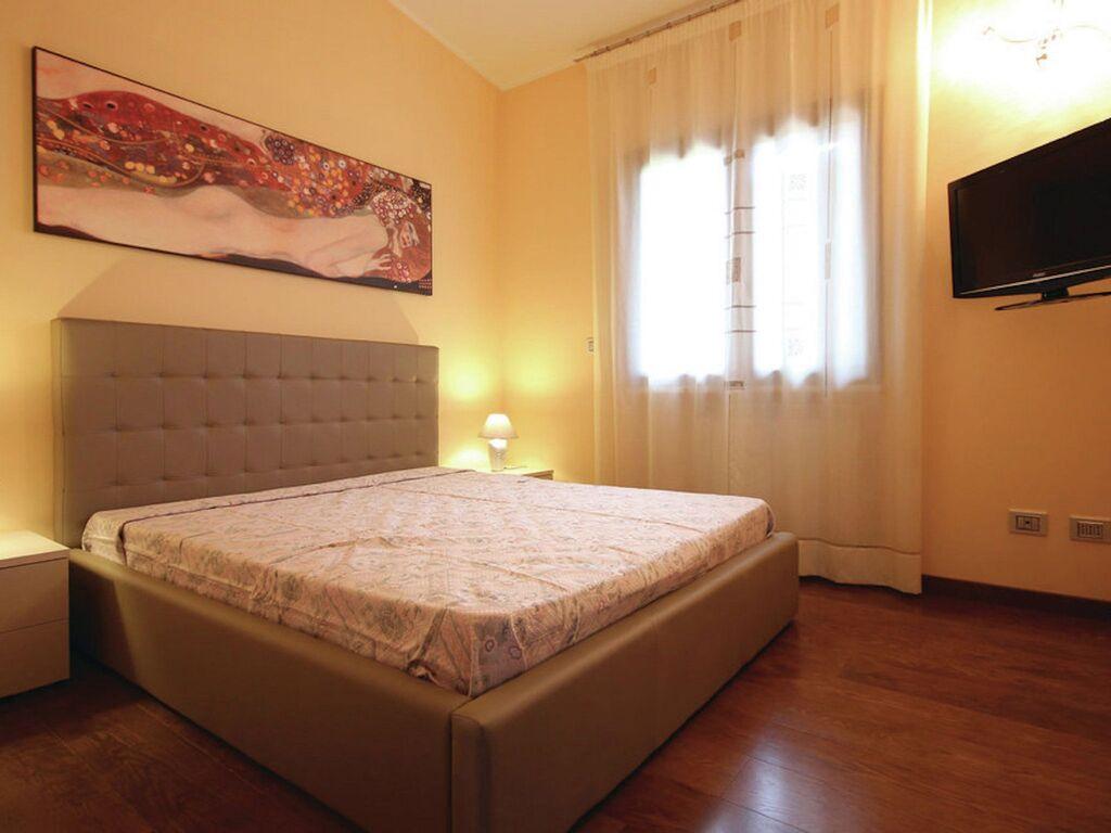 Ferienhaus Einladendes Ferienhaus in Melissano mit Swimmingpool (2889344), Collepasso, Lecce, Apulien, Italien, Bild 21