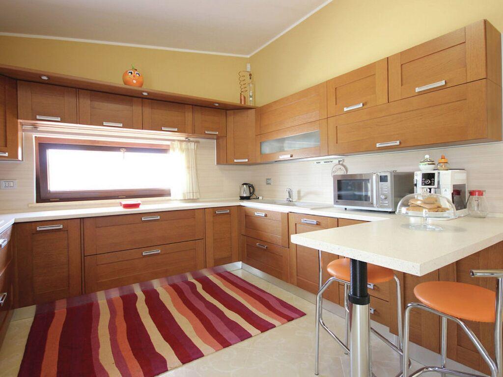 Ferienhaus Einladendes Ferienhaus in Melissano mit Swimmingpool (2889344), Collepasso, Lecce, Apulien, Italien, Bild 18