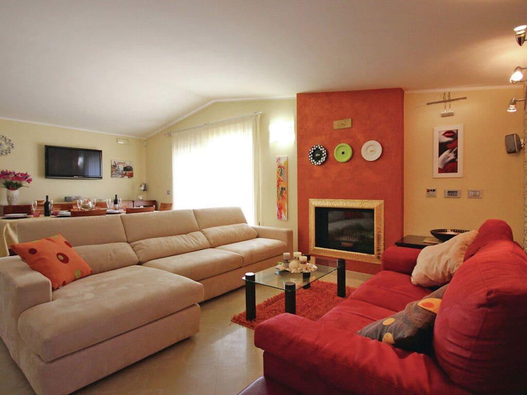 Ferienhaus Einladendes Ferienhaus in Melissano mit Swimmingpool (2889344), Collepasso, Lecce, Apulien, Italien, Bild 10
