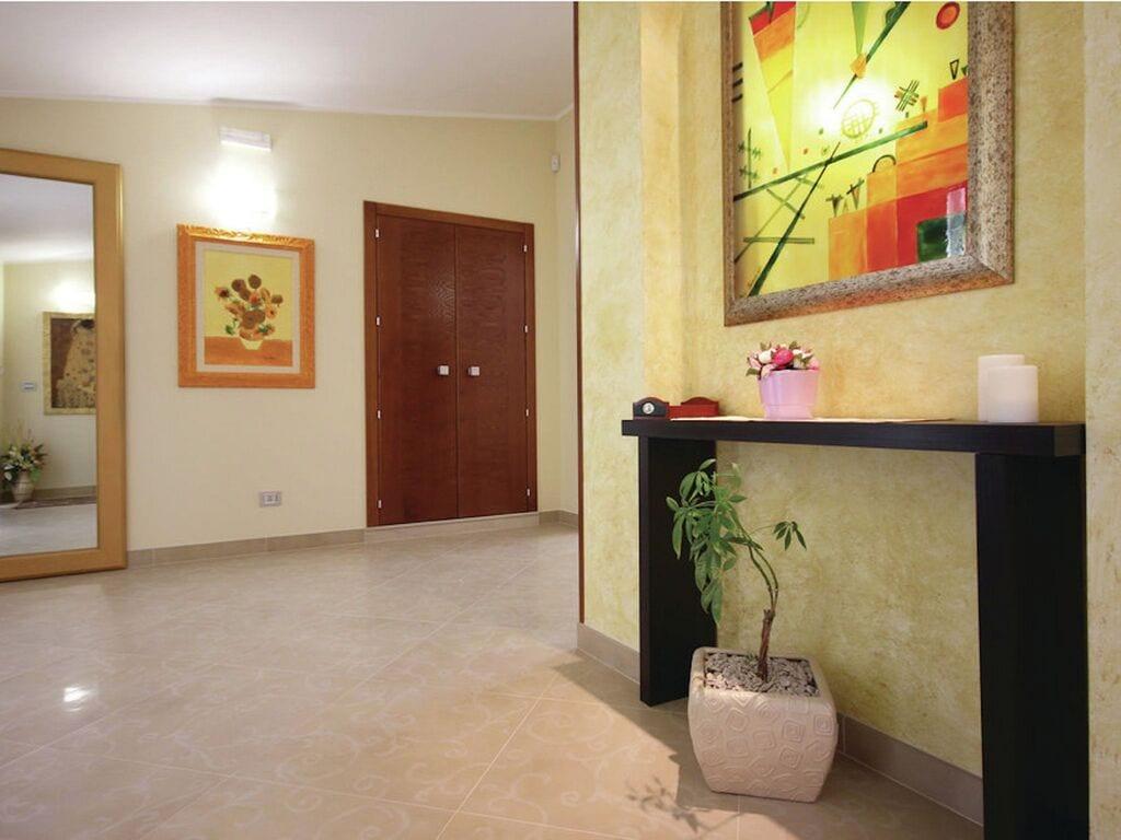 Ferienhaus Einladendes Ferienhaus in Melissano mit Swimmingpool (2889344), Collepasso, Lecce, Apulien, Italien, Bild 33