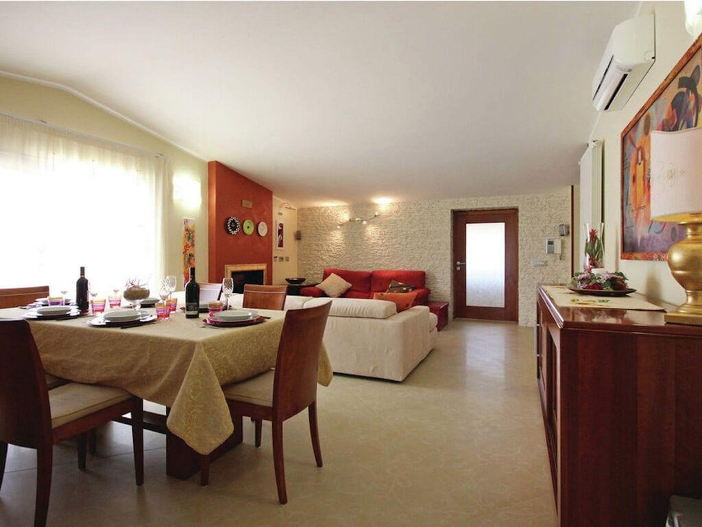 Ferienhaus Einladendes Ferienhaus in Melissano mit Swimmingpool (2889344), Collepasso, Lecce, Apulien, Italien, Bild 14