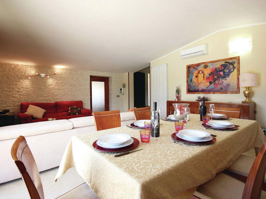Ferienhaus Einladendes Ferienhaus in Melissano mit Swimmingpool (2889344), Collepasso, Lecce, Apulien, Italien, Bild 15