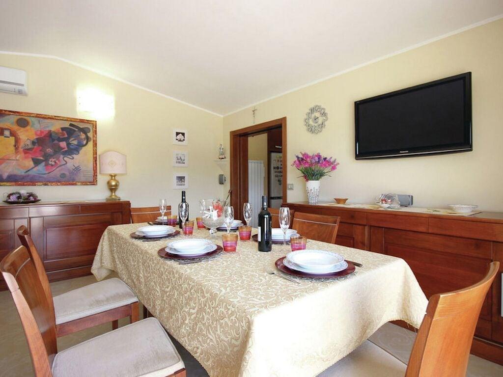 Ferienhaus Einladendes Ferienhaus in Melissano mit Swimmingpool (2889344), Collepasso, Lecce, Apulien, Italien, Bild 16