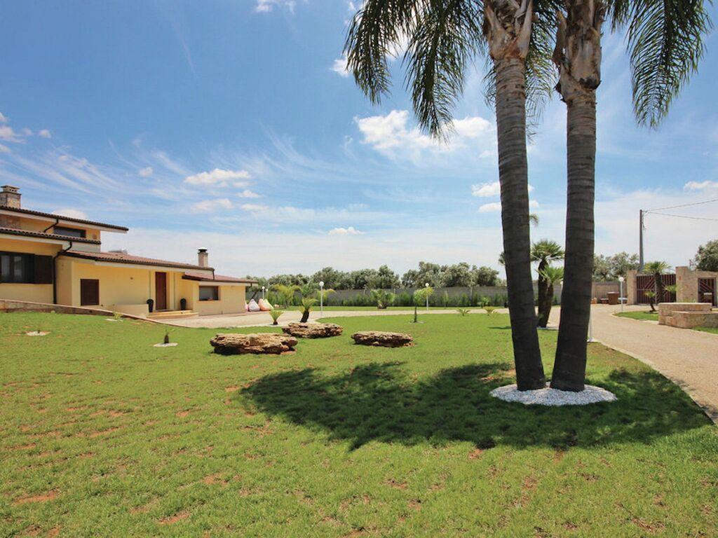Ferienhaus Einladendes Ferienhaus in Melissano mit Swimmingpool (2889344), Collepasso, Lecce, Apulien, Italien, Bild 27