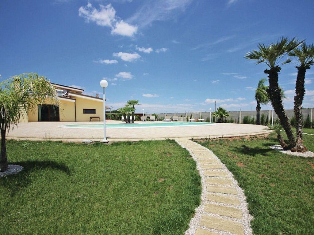 Ferienhaus Einladendes Ferienhaus in Melissano mit Swimmingpool (2889344), Collepasso, Lecce, Apulien, Italien, Bild 29