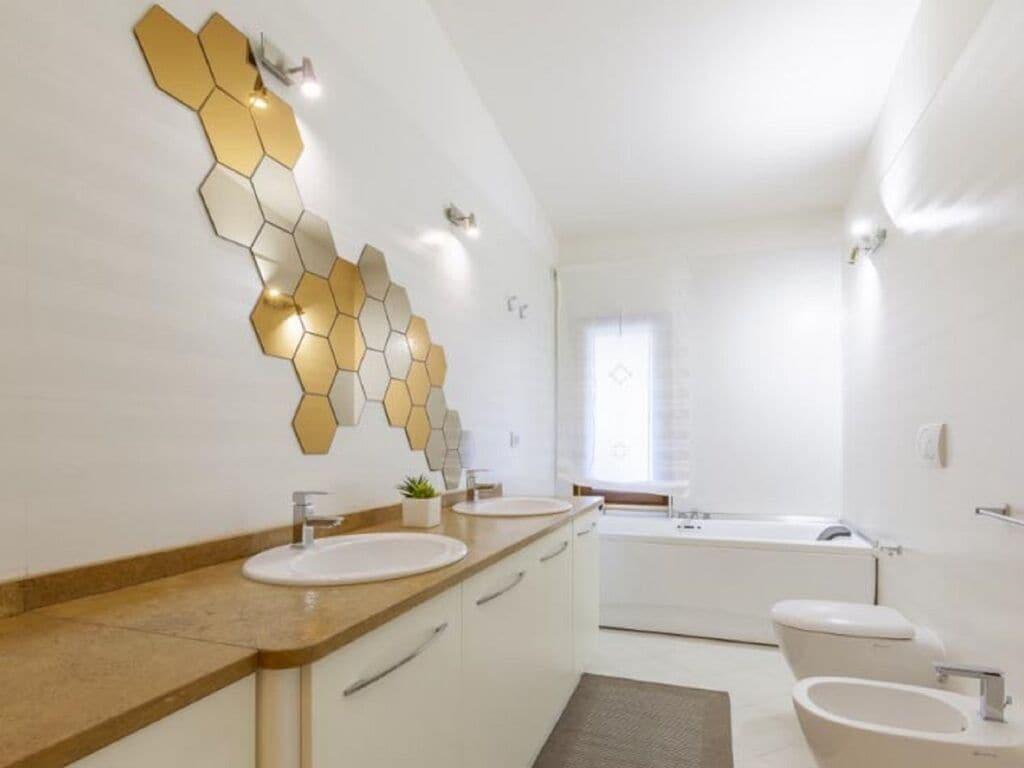 Ferienhaus Einladendes Ferienhaus in Melissano mit Swimmingpool (2889344), Collepasso, Lecce, Apulien, Italien, Bild 25