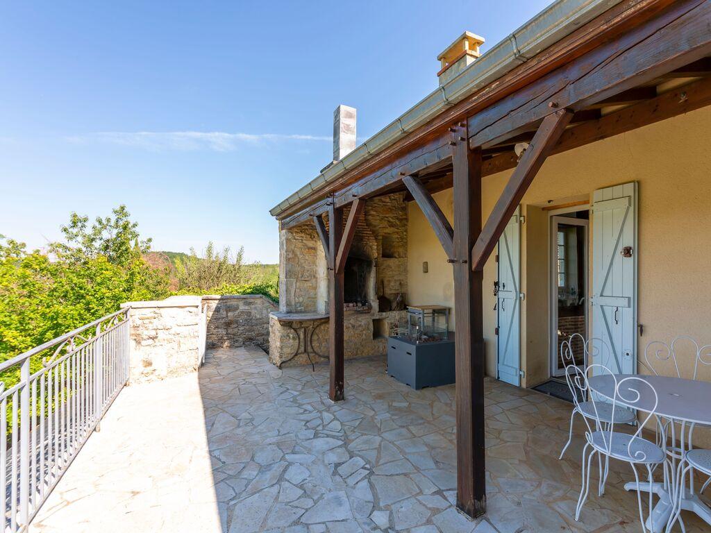 Ferienhaus Fantastisches Ferienhaus in Dégagnac mit Whirlpool (2915850), Salviac, Lot, Midi-Pyrénées, Frankreich, Bild 32