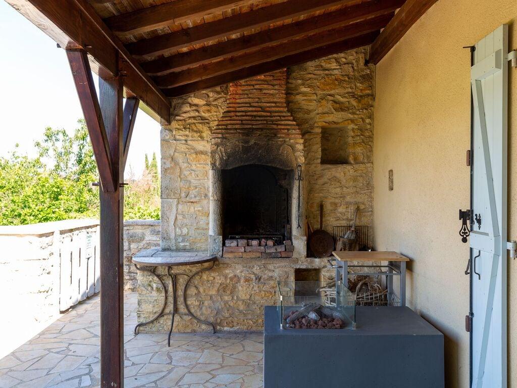 Ferienhaus Fantastisches Ferienhaus in Dégagnac mit Whirlpool (2915850), Salviac, Lot, Midi-Pyrénées, Frankreich, Bild 6