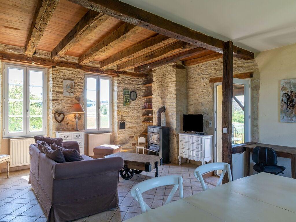 Ferienhaus Fantastisches Ferienhaus in Dégagnac mit Whirlpool (2915850), Salviac, Lot, Midi-Pyrénées, Frankreich, Bild 16