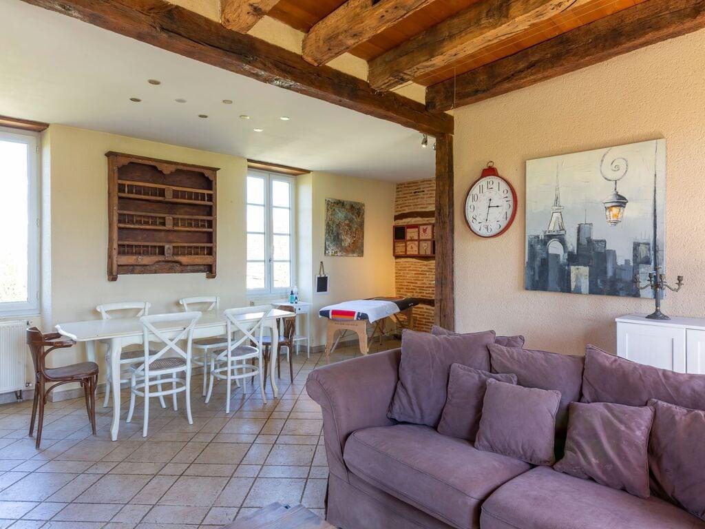 Ferienhaus Fantastisches Ferienhaus in Dégagnac mit Whirlpool (2915850), Salviac, Lot, Midi-Pyrénées, Frankreich, Bild 17