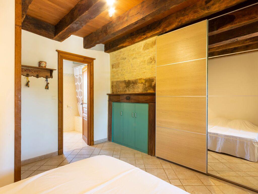 Ferienhaus Fantastisches Ferienhaus in Dégagnac mit Whirlpool (2915850), Salviac, Lot, Midi-Pyrénées, Frankreich, Bild 22