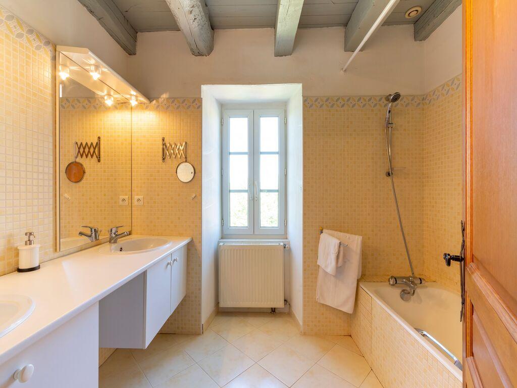 Ferienhaus Fantastisches Ferienhaus in Dégagnac mit Whirlpool (2915850), Salviac, Lot, Midi-Pyrénées, Frankreich, Bild 27