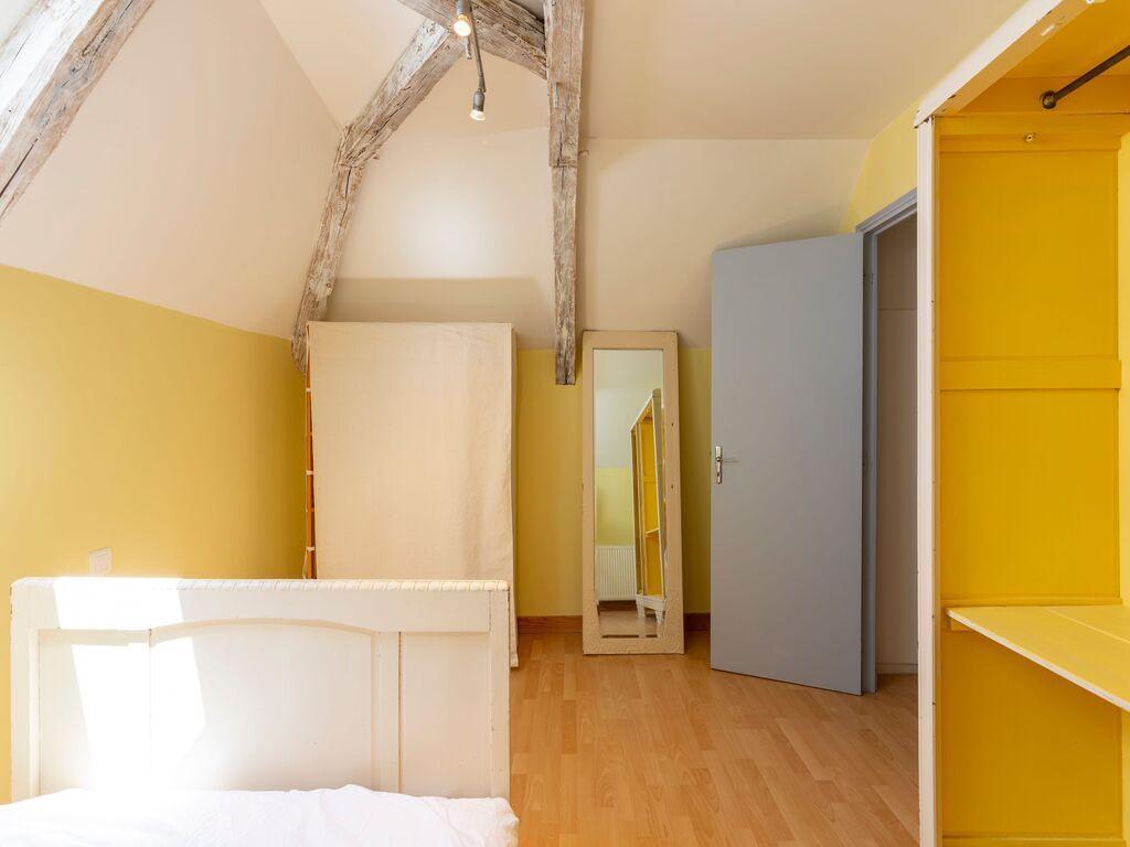 Ferienhaus Fantastisches Ferienhaus in Dégagnac mit Whirlpool (2915850), Salviac, Lot, Midi-Pyrénées, Frankreich, Bild 24
