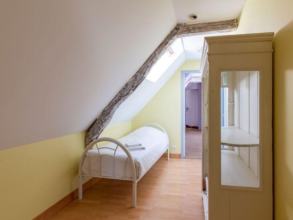 Ferienhaus Fantastisches Ferienhaus in Dégagnac mit Whirlpool (2915850), Salviac, Lot, Midi-Pyrénées, Frankreich, Bild 25