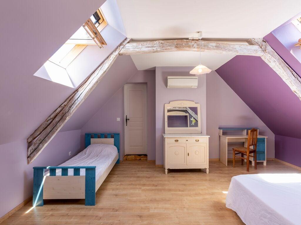 Ferienhaus Fantastisches Ferienhaus in Dégagnac mit Whirlpool (2915850), Salviac, Lot, Midi-Pyrénées, Frankreich, Bild 26