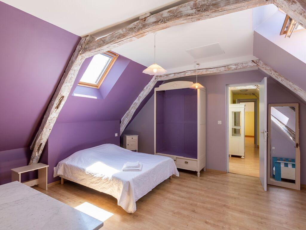 Ferienhaus Fantastisches Ferienhaus in Dégagnac mit Whirlpool (2915850), Salviac, Lot, Midi-Pyrénées, Frankreich, Bild 11