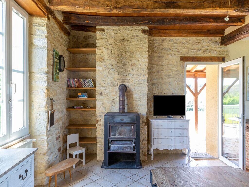 Ferienhaus Fantastisches Ferienhaus in Dégagnac mit Whirlpool (2915850), Salviac, Lot, Midi-Pyrénées, Frankreich, Bild 18