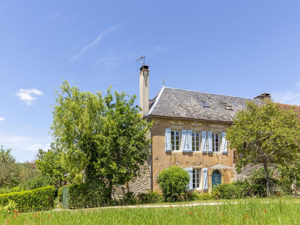 Ferienhaus Fantastisches Ferienhaus in Dégagnac mit Whirlpool (2915850), Salviac, Lot, Midi-Pyrénées, Frankreich, Bild 13