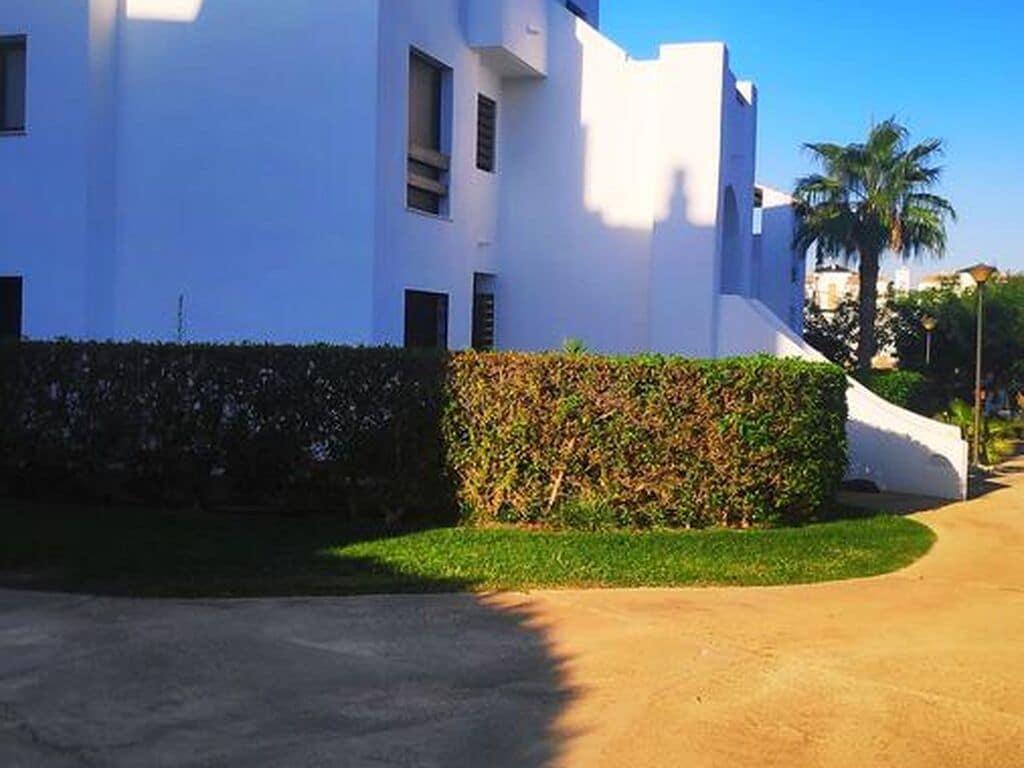 Verträumte Wohnung in Vera mit Terrasse Ferienwohnung  Costa de Almeria