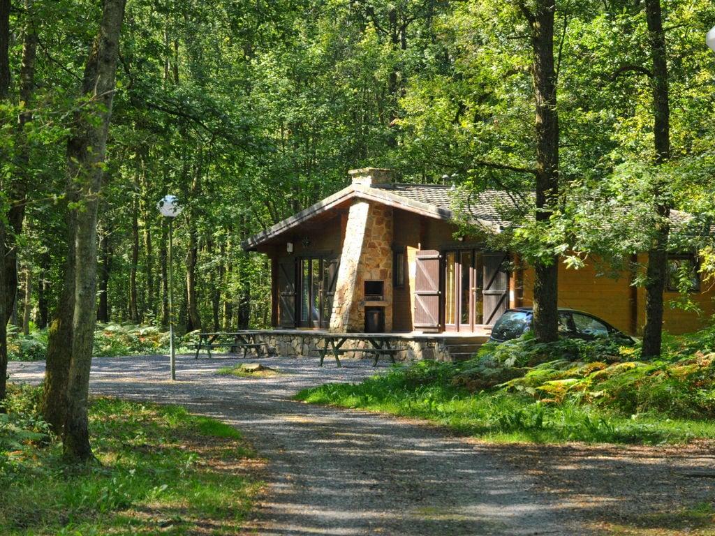 Ferienhaus Village de Vacances Oignies 1 (59533), Oignies-en-Thiérache, Namur, Wallonien, Belgien, Bild 4