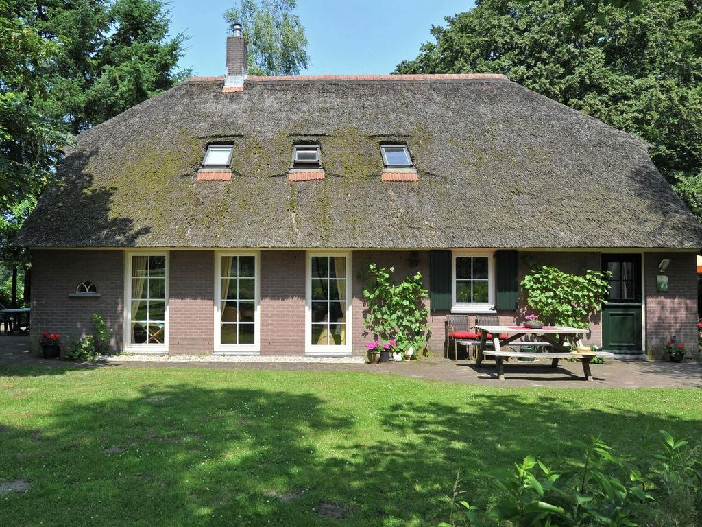 Ferienhaus De Gelderhoeve (58856), Emst, Veluwe, Gelderland, Niederlande, Bild 3