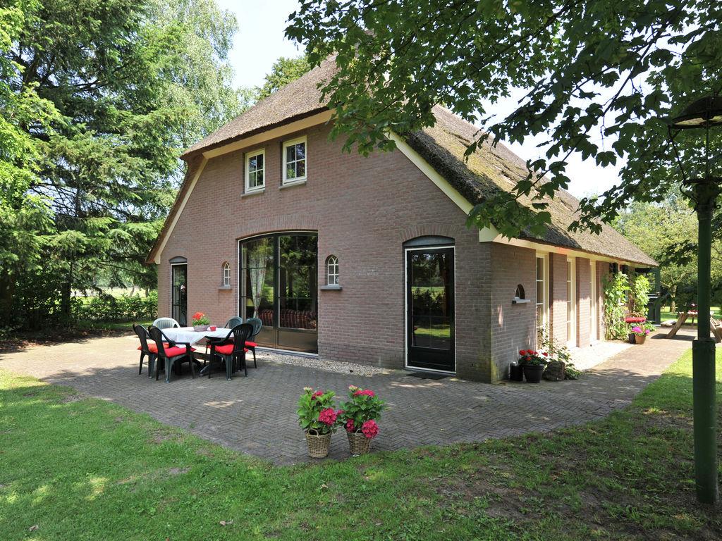 Ferienhaus De Gelderhoeve (58856), Emst, Veluwe, Gelderland, Niederlande, Bild 2