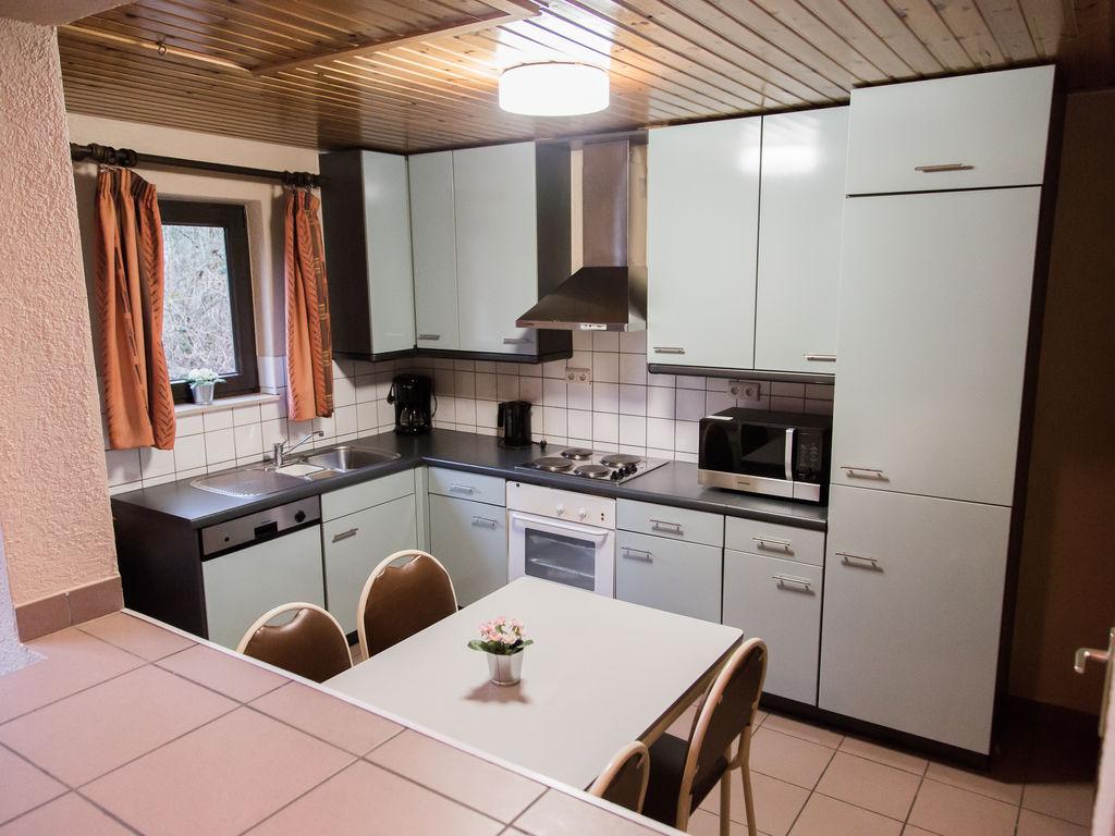 Ferienhaus Vakantiepark les Onays 1 (60030), Wibrin, Luxemburg (BE), Wallonien, Belgien, Bild 17