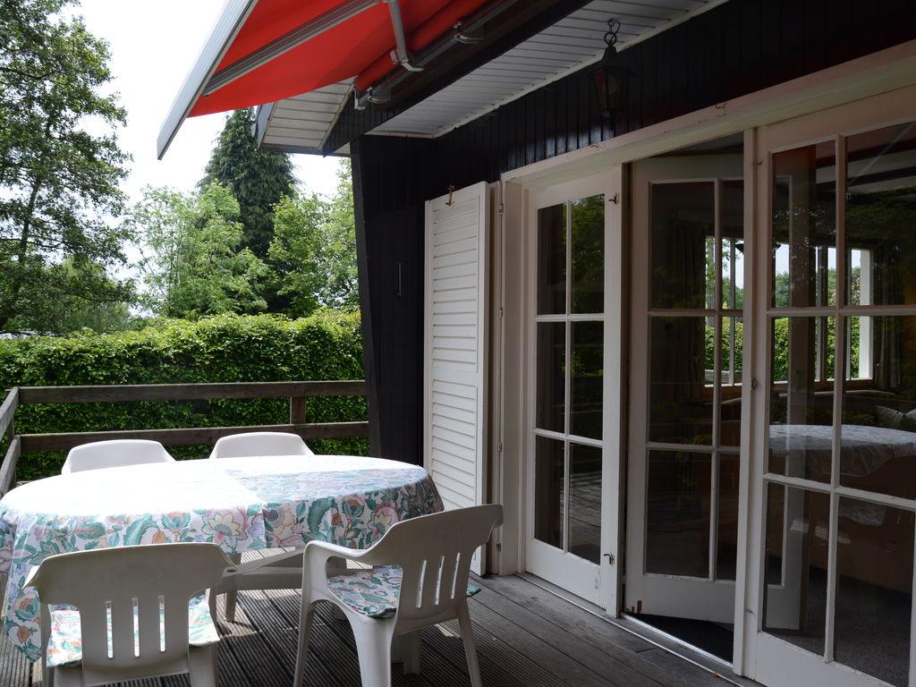Ferienhaus La Renardiere (60293), Longfaye, Lüttich, Wallonien, Belgien, Bild 19
