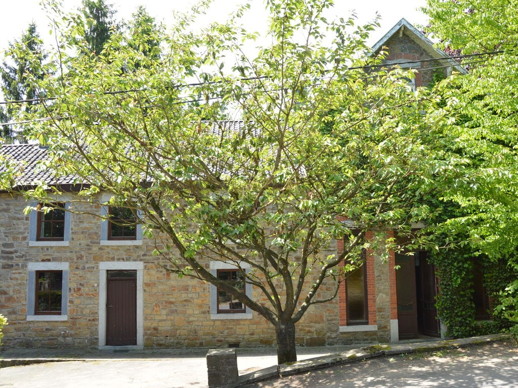Ferienhaus Pre Lamborelle (59047), Ferrières, Lüttich, Wallonien, Belgien, Bild 6