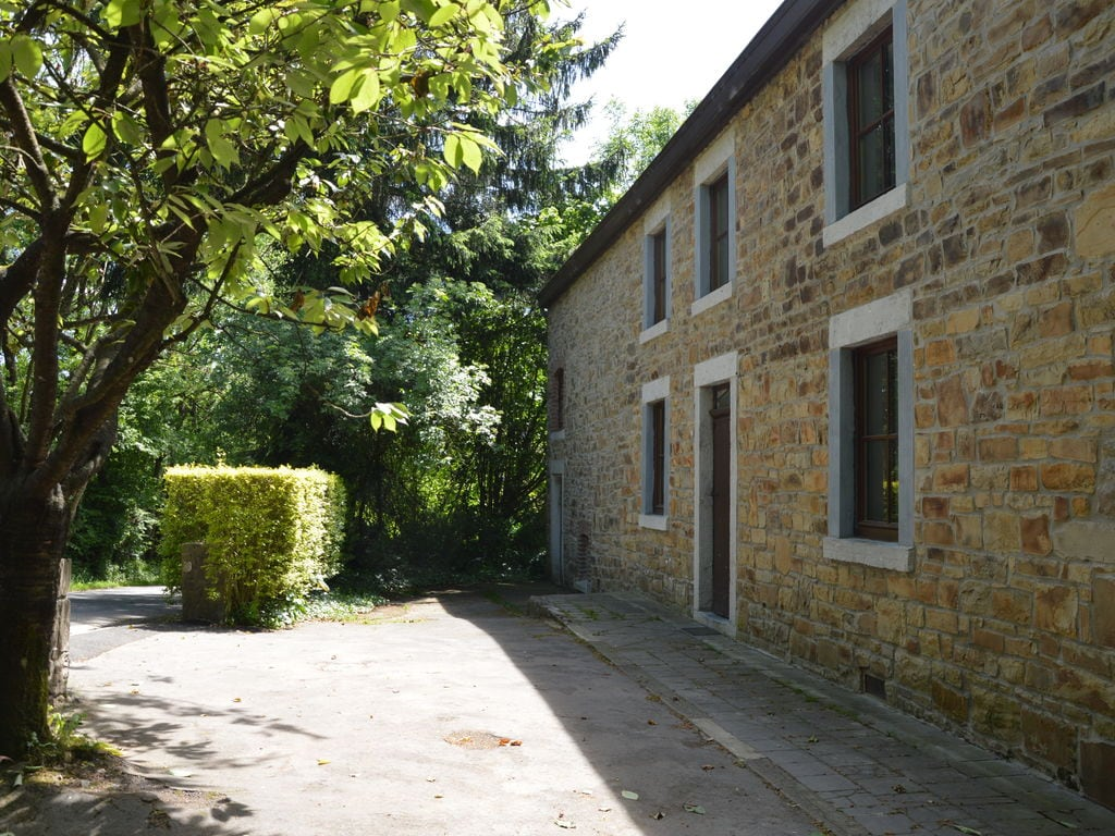 Ferienhaus Pre Lamborelle (59047), Ferrières, Lüttich, Wallonien, Belgien, Bild 7