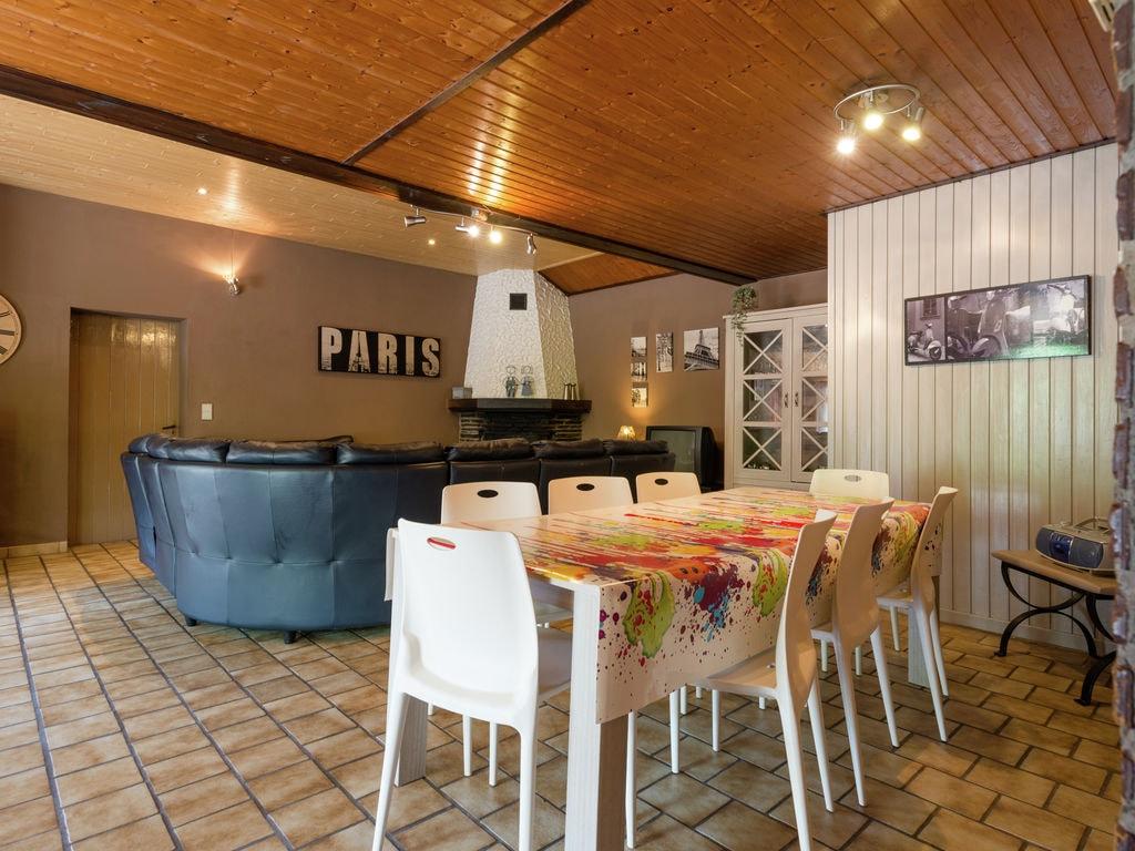 Ferienhaus Ma Cabane (60270), Waimes, Lüttich, Wallonien, Belgien, Bild 9