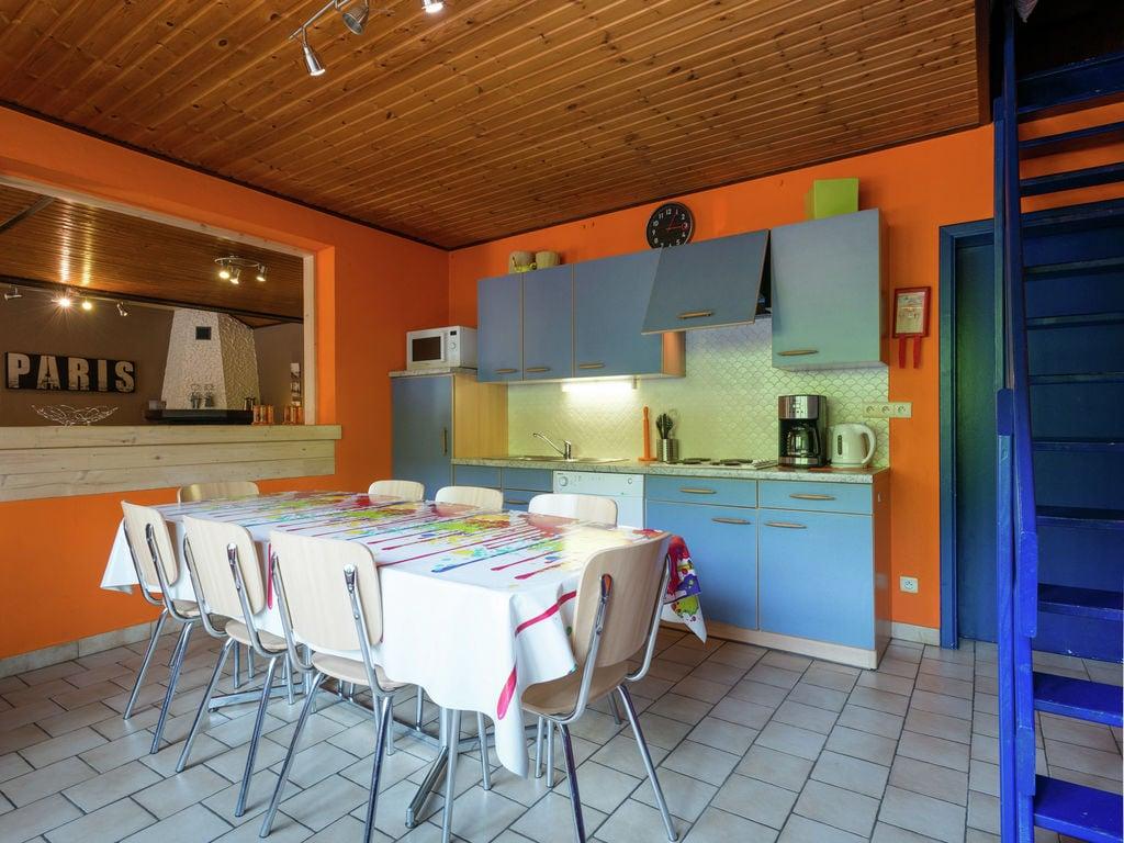 Ferienhaus Ma Cabane (60270), Waimes, Lüttich, Wallonien, Belgien, Bild 11