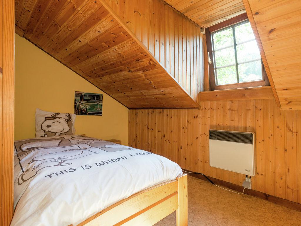 Ferienhaus Ma Cabane (60270), Waimes, Lüttich, Wallonien, Belgien, Bild 14