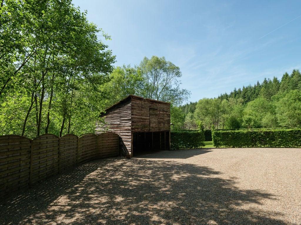 Ferienhaus Ma Cabane (60270), Waimes, Lüttich, Wallonien, Belgien, Bild 25