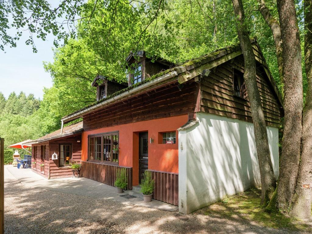 Ferienhaus Modernes Ferienhaus in Waimes am See (60270), Waimes, Lüttich, Wallonien, Belgien, Bild 1