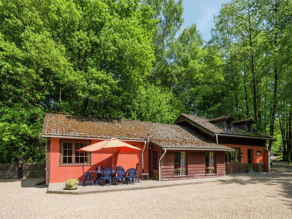 Ferienhaus Modernes Ferienhaus in Waimes am See (60270), Waimes, Lüttich, Wallonien, Belgien, Bild 6