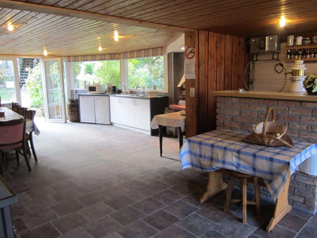 Ferienhaus La Grande Ourse (60283), Waimes, Lüttich, Wallonien, Belgien, Bild 34