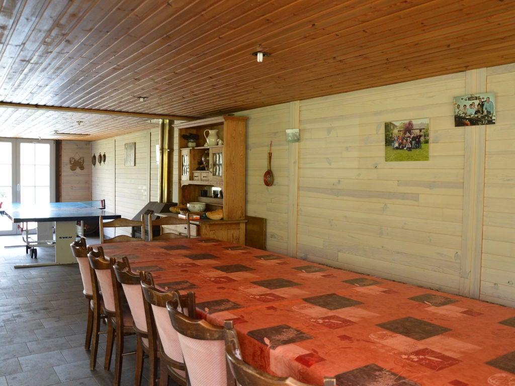 Ferienhaus La Grande Ourse (60283), Waimes, Lüttich, Wallonien, Belgien, Bild 32