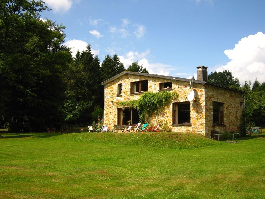 Maison de vacances Sonniges Ferienhaus in Stavelot im Wald von Houvegnez (61069), Stavelot, Liège, Wallonie, Belgique, image 7