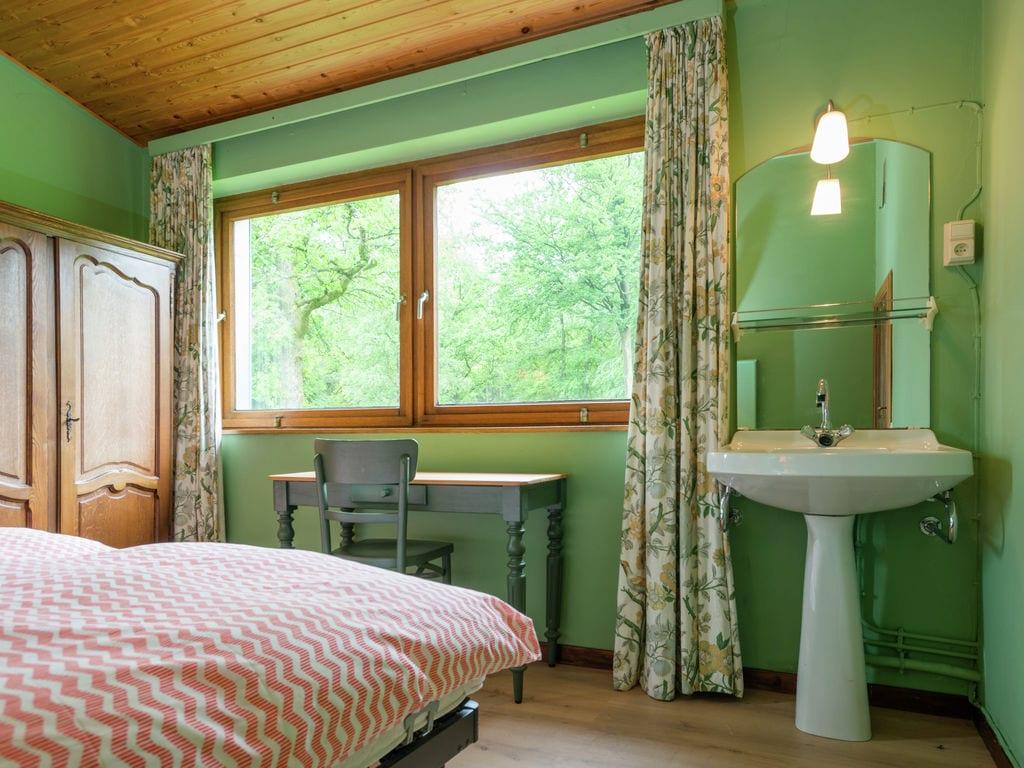 Maison de vacances Sonniges Ferienhaus in Stavelot im Wald von Houvegnez (61069), Stavelot, Liège, Wallonie, Belgique, image 18