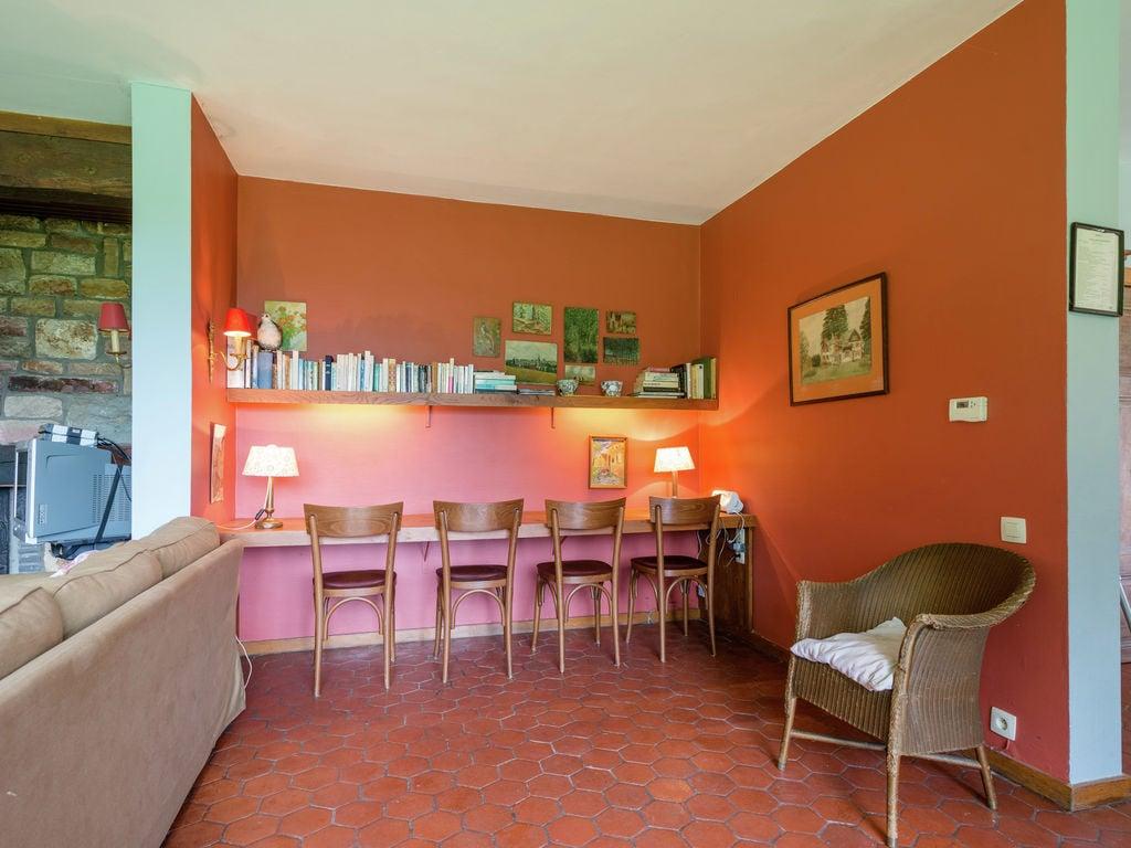 Maison de vacances Sonniges Ferienhaus in Stavelot im Wald von Houvegnez (61069), Stavelot, Liège, Wallonie, Belgique, image 9