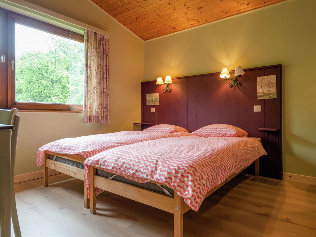Maison de vacances Sonniges Ferienhaus in Stavelot im Wald von Houvegnez (61069), Stavelot, Liège, Wallonie, Belgique, image 14