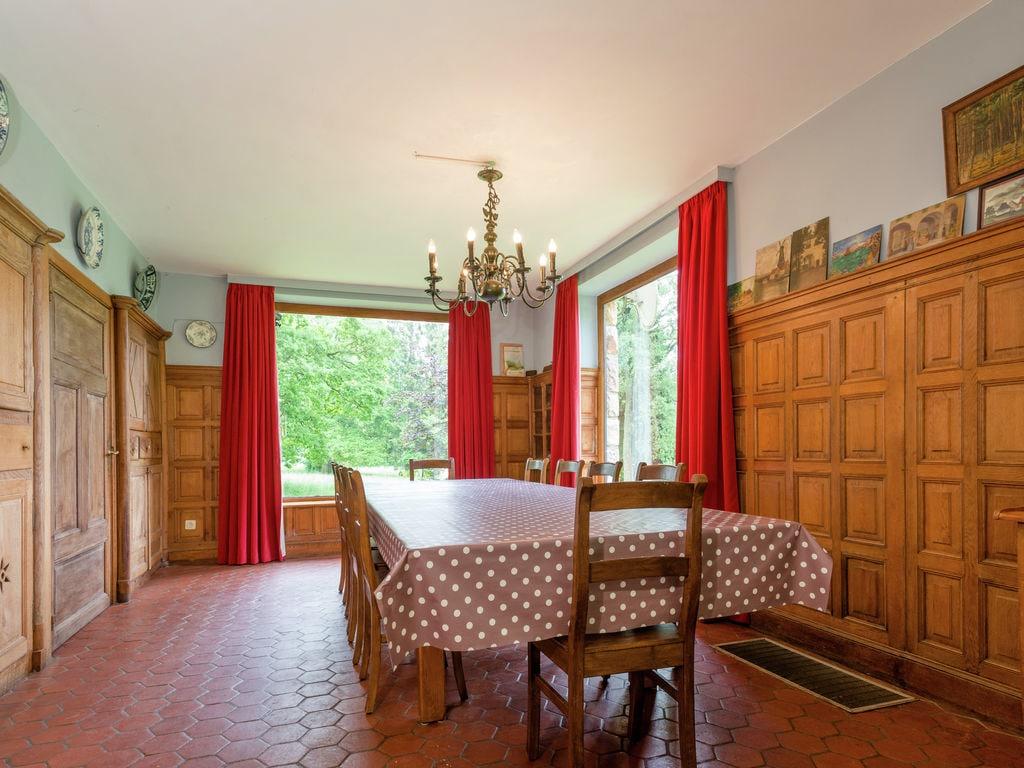 Maison de vacances Sonniges Ferienhaus in Stavelot im Wald von Houvegnez (61069), Stavelot, Liège, Wallonie, Belgique, image 10