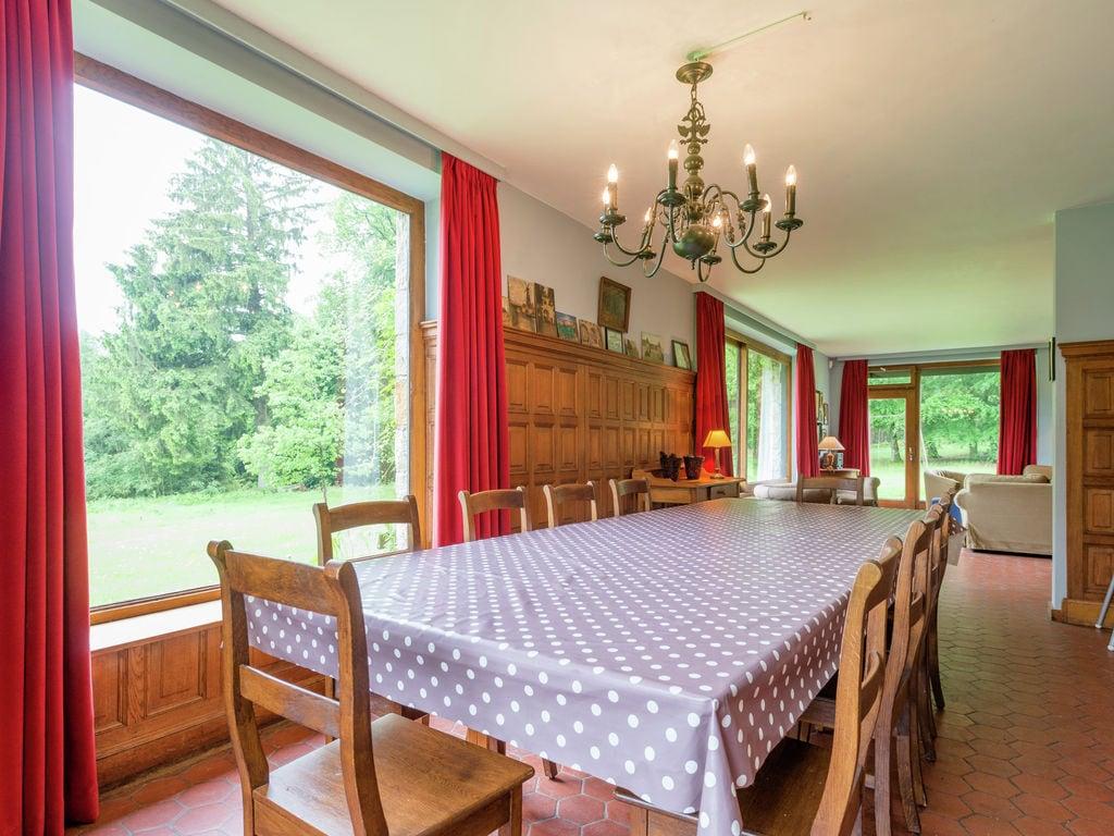 Maison de vacances Sonniges Ferienhaus in Stavelot im Wald von Houvegnez (61069), Stavelot, Liège, Wallonie, Belgique, image 3