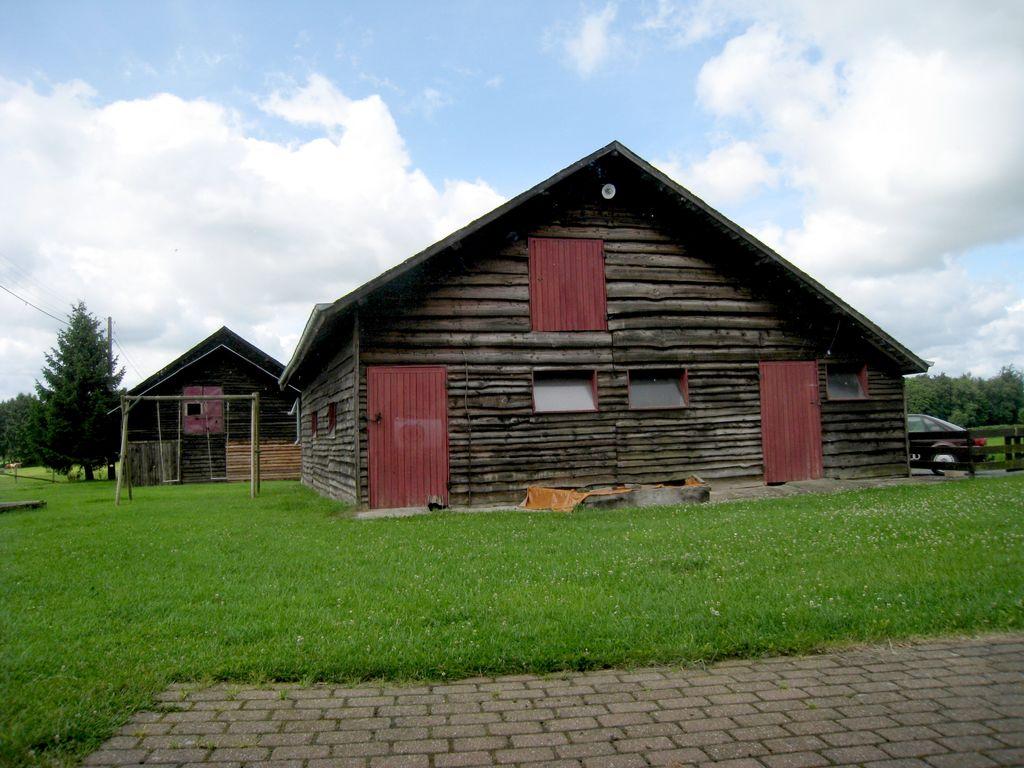 Ferienhaus Ferme des Logis (59116), Bertogne, Luxemburg (BE), Wallonien, Belgien, Bild 21