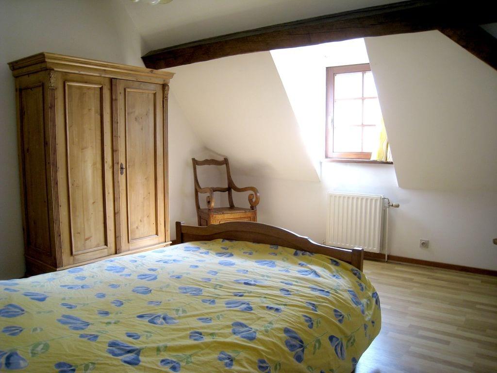 Ferienhaus Ruhige Ferienwohnung mit Garten in Soulme (59600), Doische, Namur, Wallonien, Belgien, Bild 19