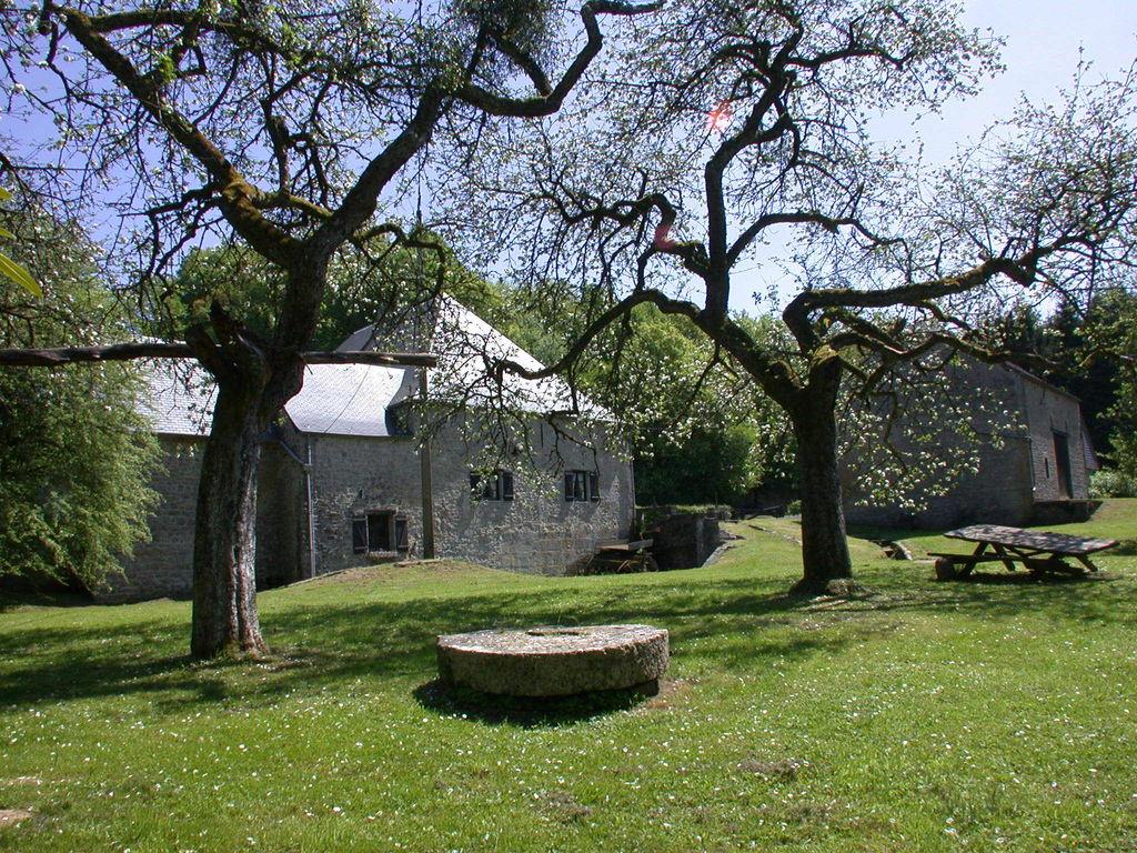 Ferienhaus Ruhige Ferienwohnung mit Garten in Soulme (59600), Doische, Namur, Wallonien, Belgien, Bild 27